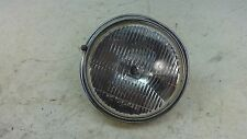1977 Honda CB750 Super Sport SS CB 750 H1103' headlight light lamp w/ trim ring