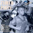 Zydeco Party [Ace] by Various Artists (CD, Oct-2006, Ace (Label))