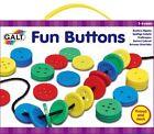 Galt Toys Fun Buttons 785239647089