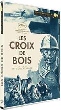 DVD *** LES CROIX DE BOIS ***   ( neuf sous blister )