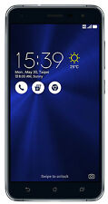 "ASUS ZENFONE 3 ZE552KL 5.5"" DUALSIM@4GB RAM@64GB ROM@FULL HD IPS@16MP@BLACK"