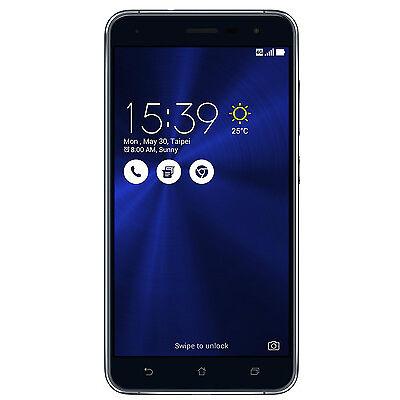 Asus Zenfone 3 ZE522KL 64GB / 4GB Black
