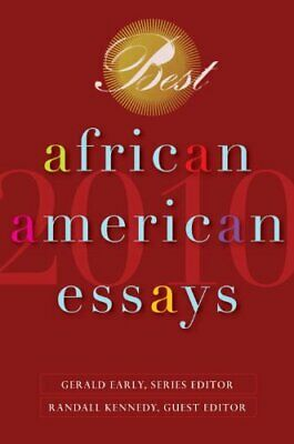 American essays