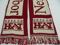 Oregon Heat - Neighbor Helping Neighbor - Heavy Cotton - One Size Scarf