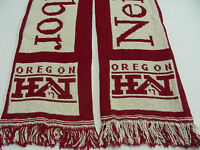 Oregon Heat - Neighbor Helping Neighbor - Heavy Cotton - One Size Scarf