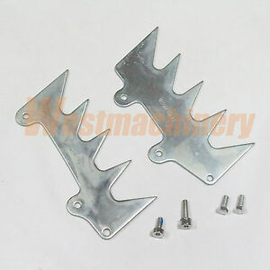 For Stihl MS660 Bumper Spike MS460 MS440 066 064 Motor Outdoor Power tool