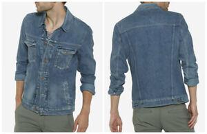 In Tessuto lino Blu Cotone S Giacca Lino Regular m 36 Di Jeans Wrangler Nuovo R4qYzz