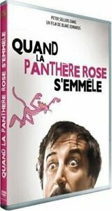 Quand-La-Panthere-Rose-S-039-emmele-DVD-Usually-ships-within-12-hours