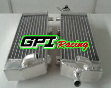 L&R aluminum alloy radiator KTM 125/200/250/300 SX/XC/XC-W 2-STROKE 2013-2014