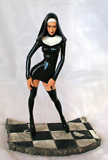 1/6 Resin Model Kit, Sexy action figure Twisted Sister Monserrat