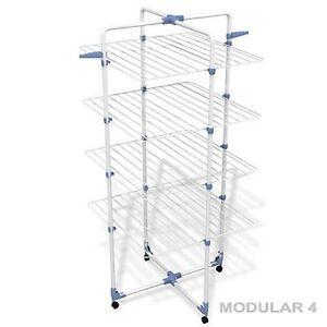 Stendibiancheria stendino gimi modular 4 per esterno e - Stendibiancheria esterno ...