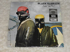 BLACK SABBATH  Never Say Die  LP SEALED 180g