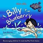 Billy Blueberry by Sam Bourne (Paperback, 2015)