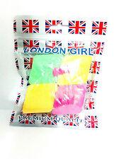 4 X London Girl Blending Foundation Powder Make Up Sponges+Eyeshadow Sponge