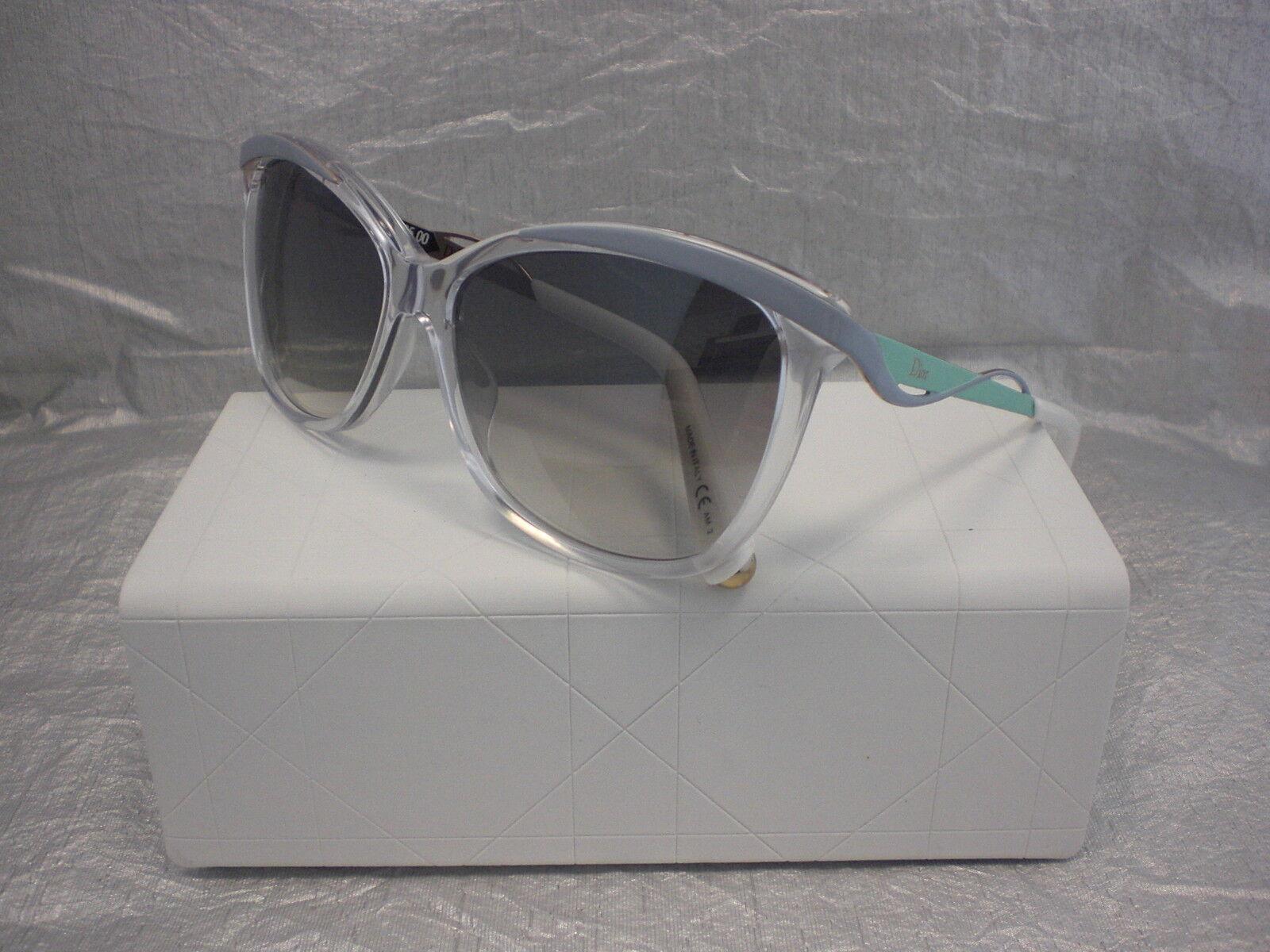 Original Original Original Christian Dior Sonnenbrille Metaleyes 2 Farbe 6ODIZ klar grau mint Gold | Günstigen Preis  | Neuheit Spielzeug  | Bekannt für seine schöne Qualität  6a215a