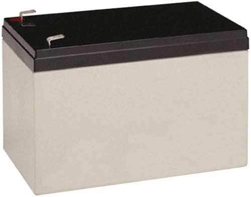 Acorn Stairlift PERCH STAIRLIFT SLA, Sealed lead acid Batteries