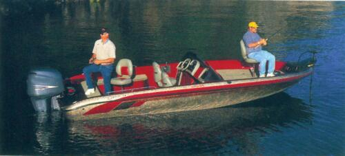 """Tournament Style Bass Boat Trailerable Cover 14/'5/"""" to 15/'4/"""" Max 78/"""" Beam OB"""