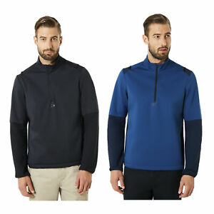 Oakley-Golf-Engineered-Soft-Shell-Full-Zip-Jacket-412576-Pick-Color