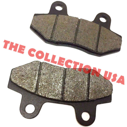 New Lance 150cc Chinese Scooter Part Brakes 150t-20 Venice Bms Romans Brake Pads