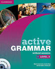 Active Grammar Level 3 without Answers and CD-ROM by Jeremy Day, Mark Lloyd (Mixed media product, 2011)