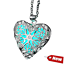 Jewelry-925-Sterling-Silver-Love-Heart-Pendant-Necklace-Chain-Women-Fashion-New