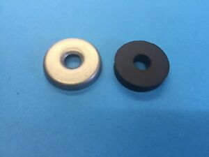 Daimler-SP250-Body-Mounting-Rubber-amp-Cup-Washer