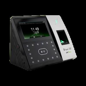 Details about ZK Iface702 Wifi Face Time Attendacne Fingerprint Time Clock  attendance terminal