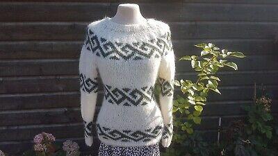 Find Islandsk Sweater på DBA køb og salg af nyt og brugt