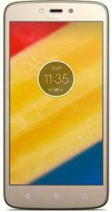 Moto-C-Plus-Fine-Gold-16GB-4G-Certified-Refurbished-Excellent-Condition