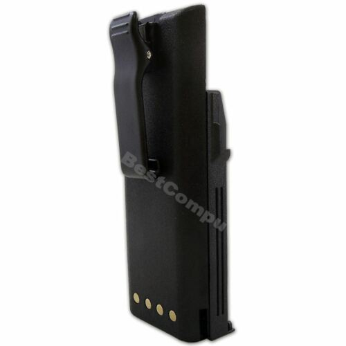 1800mAh Battery for HNN9049A HNN9050A HNN9051A MOTOROLA Radios P1225 LS Radio