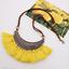 Fashion-Women-Pendant-Crystal-Choker-Chunky-Statement-Chain-Bib-Necklace-Jewelry thumbnail 13