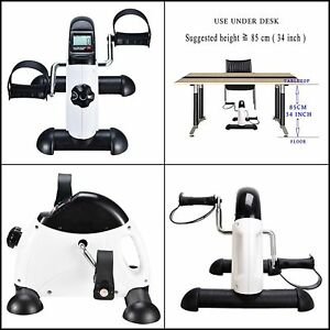 Image Is Loading Deskcycle Desk Exercise Bike Pedal Cycling Exerciser Office