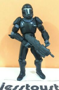 STAR WARS Omega Squad Republic Commando Clone Trooper Loose