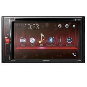 PIONEER-AVH-210EX-6-2-034-DOUBLE-DIN-TOUCHSCREEN-CAR-STEREO-DVD-BLUETOOTH-STEREO