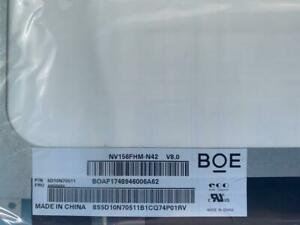 BOE 15.6 FHD PREMIUM IPS 144Hz AG DISPLAY SCREEN PANEL LENOVO P/N 5D10N70511
