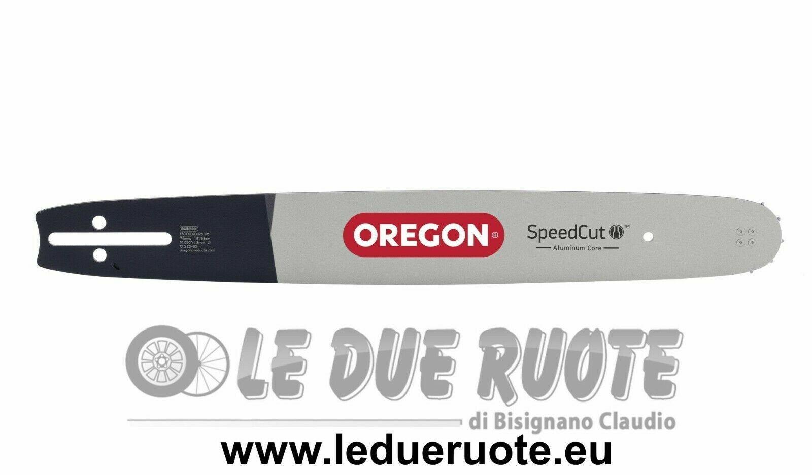 Bar Oregon Chainsaw Dolmar PS-4605 Speed Cut™ 38 40 45 50 cm Original