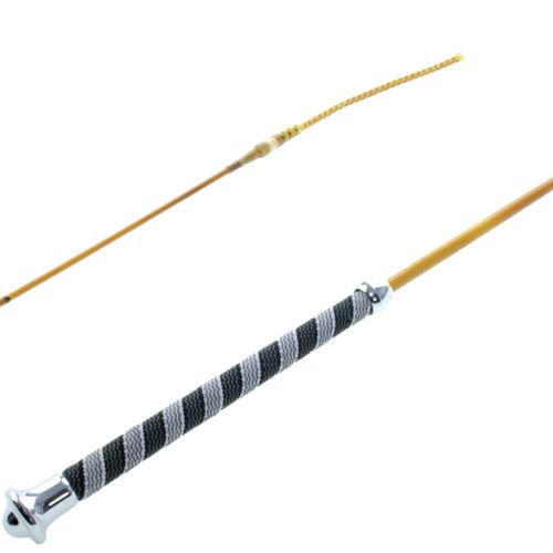 VA01310 UMBRIA EQUITAZIONE-Frustino dressage modello bamboo finishes
