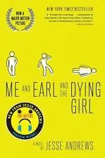 Me and Earl and the Dying Girl by Jesse Andrews (2015, Paperback, Revised, Movie Tie-In)