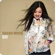 511 by Susan Wong (CD, May-2009, Evosound)