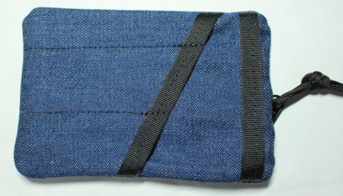 USA Hand Made Free Shipping Every Day Carry Plain Design  Pocket Organizer