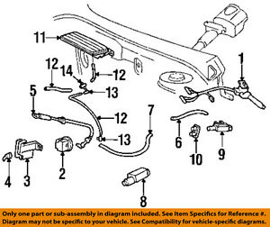 image is loading buick-gm-oem-1995-riviera-3-8l-v6-
