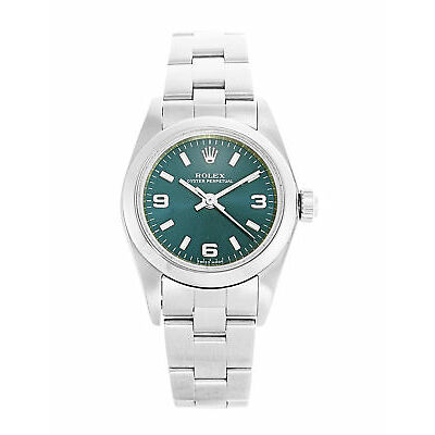 Rolex Lady Oyster Perpetual 76080 - 100% Genuine