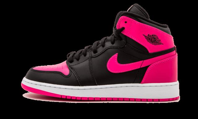 Nike Air Jordan 1 Retro High EP GG