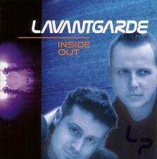 LAVANTGARDE - INSIDE OUT  CD NEU