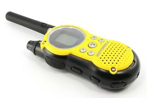 MOTOROLA-T9600-25-Mile-22-Channel-GMRS-FRS-2-Way-Radio