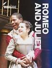 Romeo and Juliet von William Shakespeare (2014, Kunststoffeinband)