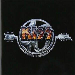 Kiss-Kiss-40-Japan-2-CD-Bonus-Track