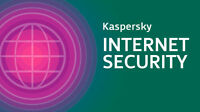 Kaspersky Internet Security 2017 - 3 Pc - 2 Yr - Ucg-ky - Bulk Also Available