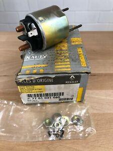Original-Renault-Magnetschalter-7701031060