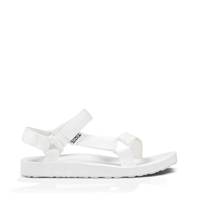 Teva Women's Original Universal Sandal, Bright White, Size 10.0 YGFR